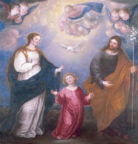 imagenes de la familia sagrada file gonzalez de la vega sagrada familia jpg wikimedia