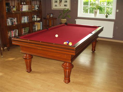 pool tables 50 cool types and photos decor advisor