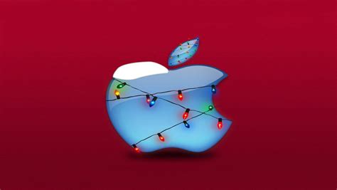 christmas wallpaper for mac free apple wallpapers free download merry christmas apple