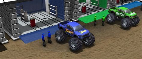 monster truck extreme racing monster truck racing extreme offroad download