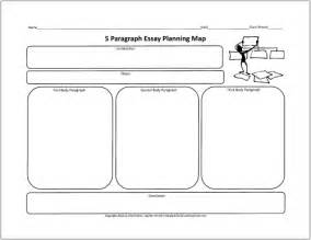 Essay Planning Template by Free Graphic Organizers For Teaching Writing