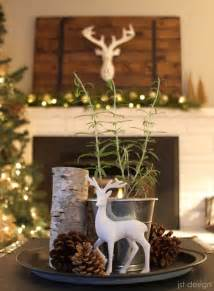 45 most pinteresting rustic christmas decorating ideas 17 best ideas about christmas living rooms on pinterest