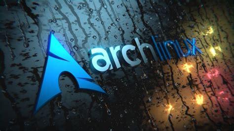 Kaos It Archlinux arch arquivos pplware