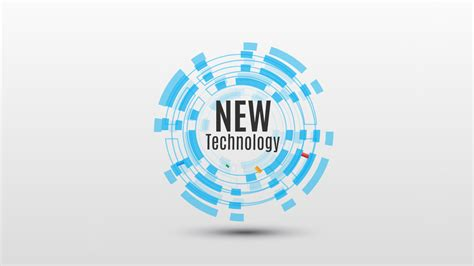 new technology prezi template preziland