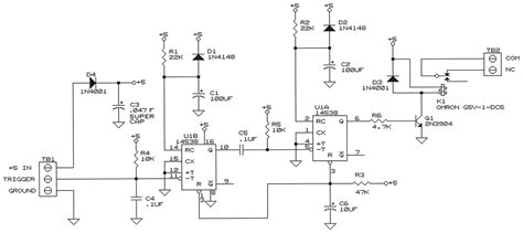 omron g5v 1 relay wiring diagram wiring diagrams