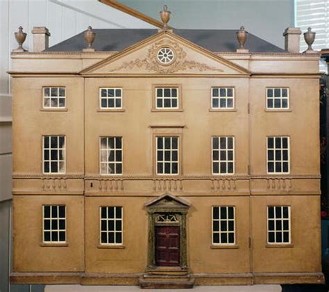 doll house school doll s house neo classical adam style english school