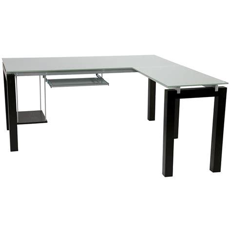 Modern Desks Banzai L Desk Eurway Modern Furniture L Desk Modern