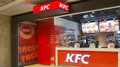 The Kentucky Fried kentucky fried chicken