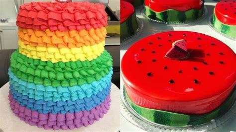Best Cake by Amazing Cakes Decorating Ideas 2017 Best Cake Style