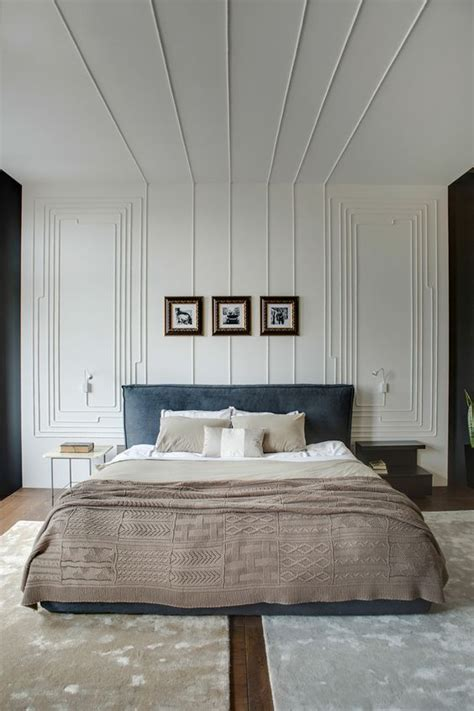 modern molding and trim 37 ceiling trim and molding ideas to bring vintage chic