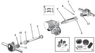 jeep liberty kj drive shaft parts 02 07 quadratec