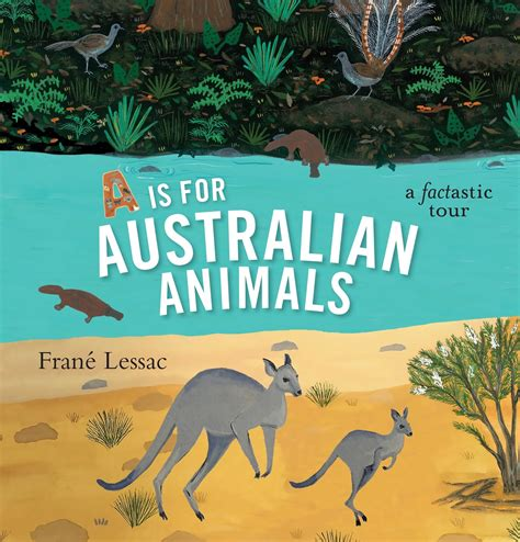 Book Giveaways Australia - kids book review giveaway australian animals