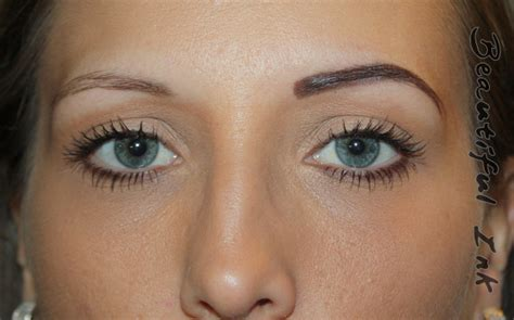 eyebrow tattoo scabbing permanent eyeliner driverlayer search engine