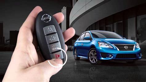 nissan altima intelligent key replacement nissan sentra intelligent key autos post