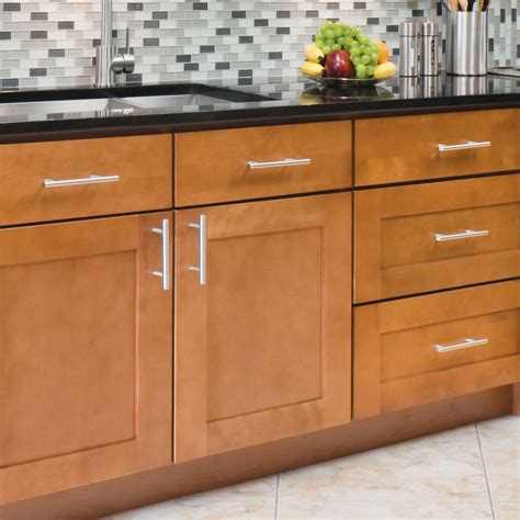 Kitchen Cabinet Handles Knobs And Pulls For Cabinet Doors And Drawers