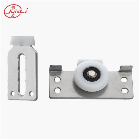 cabinet roller door jl 007 furniture cabinet sliding door roller junli hardware