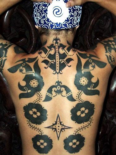 borneo tattoo of borneo borneo tribal tattoos
