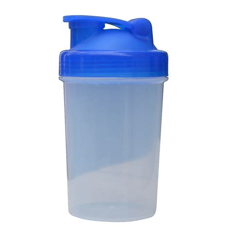 Shaker Transparant 350ml buy wholesale compartment shaker from china