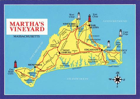 martha s vineyard a trip to the vineyard new bedford guide