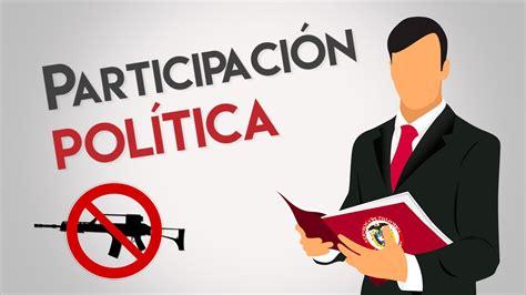imagenes ironicas sobre politica participacion ciudadana