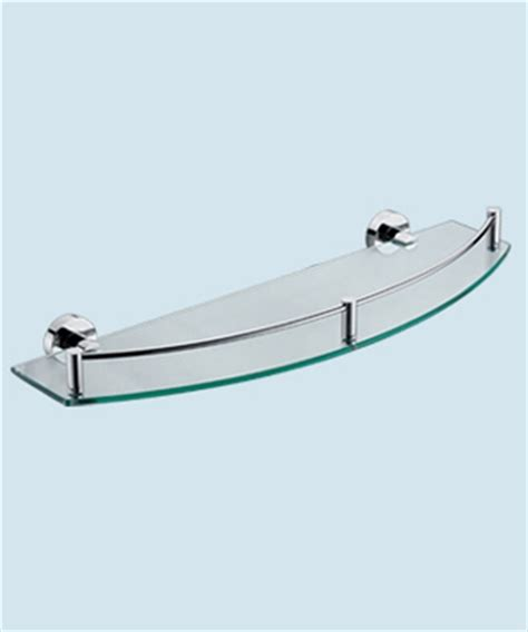 modernbathrooms ca curved glass shelf