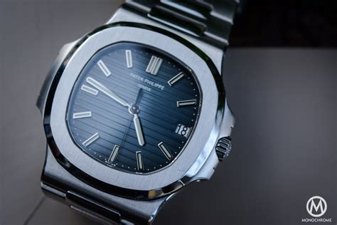 Jam Replika Patek Phillipe Nautilus Jumbo 5711 Black Swiss Eta 1 1 1 the collector s series philipp ceo of chronext and
