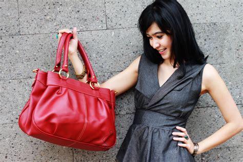 Dompet Wanita Branded Ocha Warna Krem tas kulit wanita murah 2018 model tas terbaru 2018