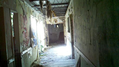 abandoned nursing home in aberdeen n c 10 02 11