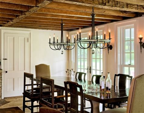 rustic dining room chandeliers rustic chandeliers wrought iron style decolover net