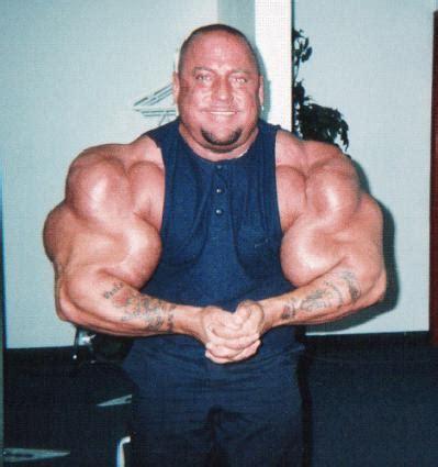 worlds biggest biceps wonderful world from kaku world s biggest biceps
