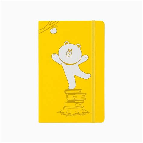 Line Friends Brown Sally Pouch Makeup 129 best images about friends line on notebook