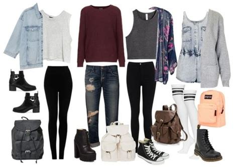 tumblr outfits  high school google search outfits