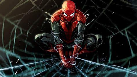 spiderman wallpapers wallpaperplay