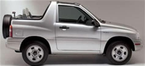 2002 Suzuki Vitara Review 2002 Suzuki Vitara Review Specs Buying Guide Price Quote