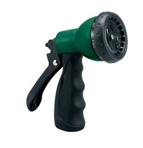 Sale Sprinkler Taman Garden Sprayer best sale for orbit 58228d lawn garden 7 pattern plastic pistol hose spray nozzle for sale