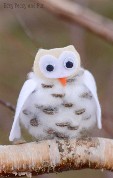 Snowy Owl Hedwig Papercraft By X0xchelseax0x On - 462 best images about animal themed crafts activities