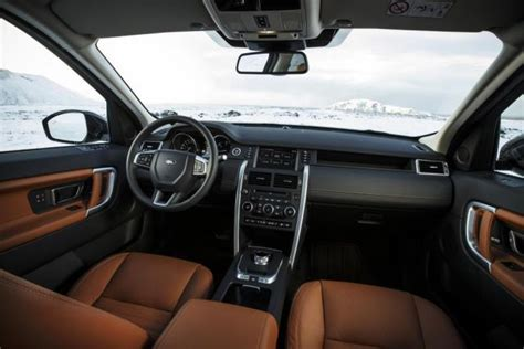 land rover discovery 2016 interior picture other 2016 land rover discovery sport interior