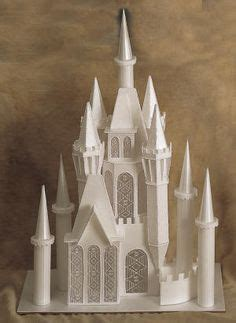 1000  images about Cake Decorations   Styrofoam toppers on