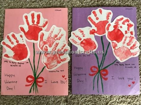 valentines day projects for preschoolers valentines day craft ideas for kindergarten preschool crafts