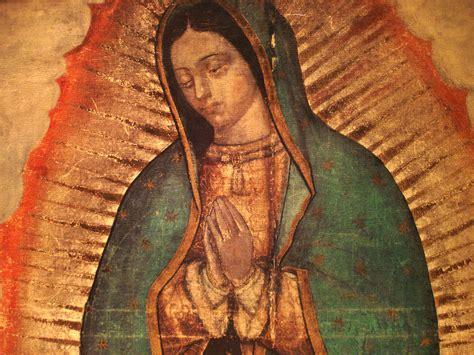 imagenes de la virgen de guadalupe medio cuerpo our lady of guadalupe the catholic catalogue