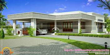 Single Storey House Designs Kerala Style Kerala Style 3 Bedroom Single Floor House Plans Escortsea