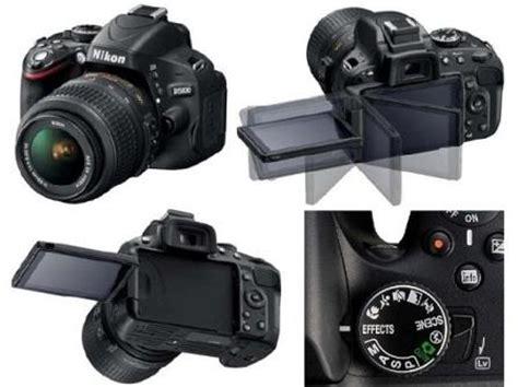 Kamera Nikon D90 Baru daftar harga kamera digital baru garansi resmi update