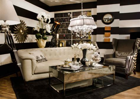 black white and gold living room ideas black white and gold color scheme interiors 24 photos messagenote