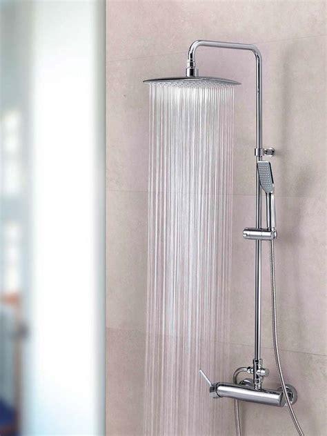griferias ducha la hora de la ducha nuevos grifos y rociadores mi casa