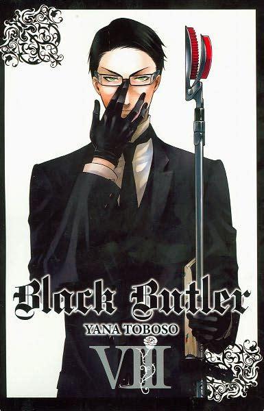 Black Butler Volume 13161717 Yana Toboso black butler volume 8 by yana toboso paperback barnes