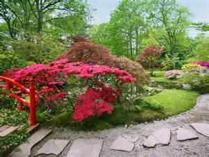 jardins botaniques japonais tous les jardins japonais en