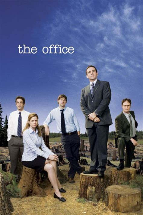 The Office Us The Office Us Version Tv Poster Imp Awards