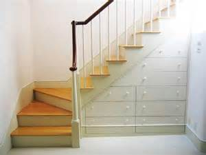 Step Bench Risers Winder Up Space Saving Stair Designs