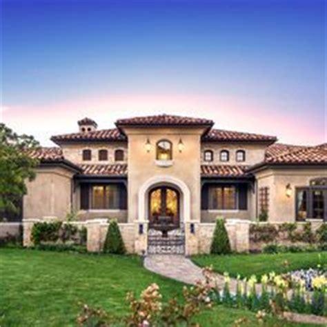 Mediterranean Home Style Best 25 Mediterranean Homes Ideas On