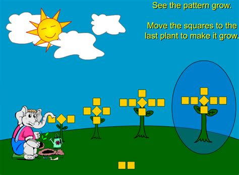 pattern games for the smartboard 8 crazy interactive patterning sites school techie